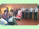 2015 Adventskaffeetrinken